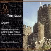 Tannhauser Songs