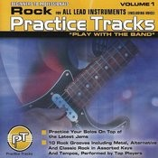 Rock For All Lead Instruments Vol. 1 Songs