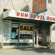 Run Devil Run Songs