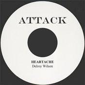 Heartache Songs