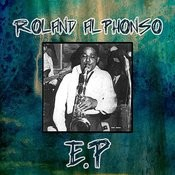 Roland Alphonso - Ep Songs