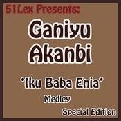 51 Lex Presents Iku Baba Enia Medley Songs