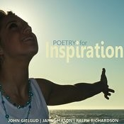 Poetry For Inspiration Songs