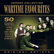 Heroes Collection - Wartime Favourites Songs