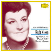 Grosse Stimmen - Birgit Nilsson Songs