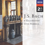 J.S. Bach: Suite for Cello Solo No.5 in C minor, BWV 1011 - 5. Gavotte I-II Song