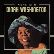 Nights With Dinah Washington Songs