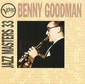 Jazz Masters 33: Benny Goodman Songs