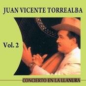 Concierto En La Llanura Volume 2 Songs