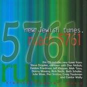 Ruach 5761: New Jewish Tunes Songs