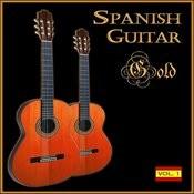 Spanish Guitar Gold Vol.1 Songs