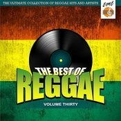 Best Of Reggae Volume 30 Songs