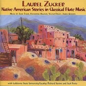 Native American Stories In Classical Flute Music Songs