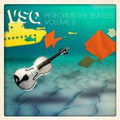 Vitamin String Quartet Performs The Beatles Vol.2 Songs