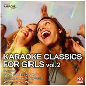 Wannabe (In The Style Of Spice Girls) [Karaoke Version] Song