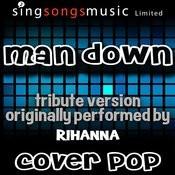 Man Down (Tribute Version) Songs
