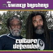 Culture Defender Song