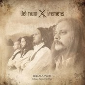 Belo Dunum - Echoes From The Past Songs