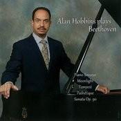 Alan Hobbins Plays Beethoven Songs