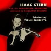 Pyotr Ilyich Tchaikovsky Violin Concerto Songs