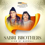 Sabri Brothers -  King of Qawwali Songs