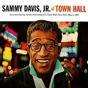 Sammy Davis Jr At Town Hall Songs