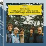 Schubert: String Quintet D 956 Songs