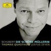 Schubert: Die schöne Müllerin Songs