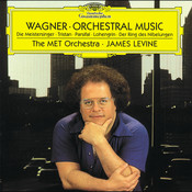 Wagner: Orchestral Music Songs