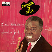 Satchmo In Style Songs