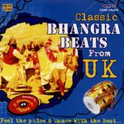 Classic Bhangra Beats From U K  Songs