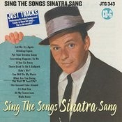 Just Tracks: Sing The Songs Sinatra Sang Songs