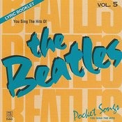 The Hits Of The Beatles, Vol. 5 Songs