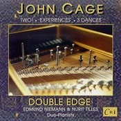 Three Dances For Two Prepared Pianos: I. Song