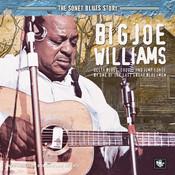 The Sonet Blues Story Songs
