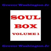Soul Box Vol 1 Songs