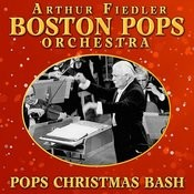 Pops Christmas Bash Songs