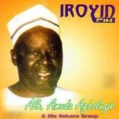 Iroyin Pin Songs