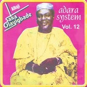 Adara System, Vol. 12 Songs