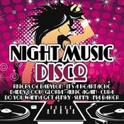 Night Music-Disco Songs