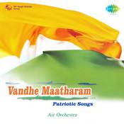 Vandhe Maatharam - Patriotic Songs From Telugu Films Songs