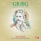 Grieg: Peer Gynt Suite No. 2, Op. 55 (Digitally Remastered) Songs