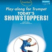 Playalong For Trumpet: Today's Showstoppers! Songs