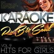 Hard (Feat. Jezzy) [In The Style Of Rihanna] [Karaoke Version] Song