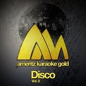 Ameritz Karaoke Gold - Disco, Vol. 8 Songs