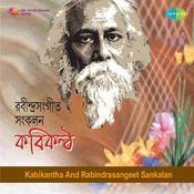 Kabikantha And Rabindrasangeet Sankalan Songs