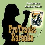 Try It On My Own-8 (In The Style Of Whitney Houston (Karaoke Version With Backup Vocals)) Song