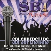 Sbi Karaoke Superstars - The Righteous Brothers, The Fortunes, The Cascades & The Mindbenders Songs