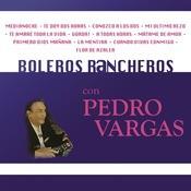 Boleros Rancheros Con Pedro Vargas Songs