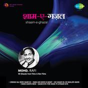 Yaadgar Ghazalen Mohd Rafi Songs